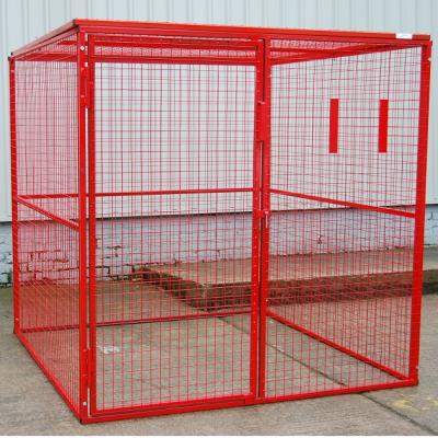 Tuff Cages