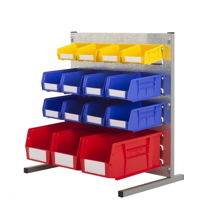 Bench Storage Kits