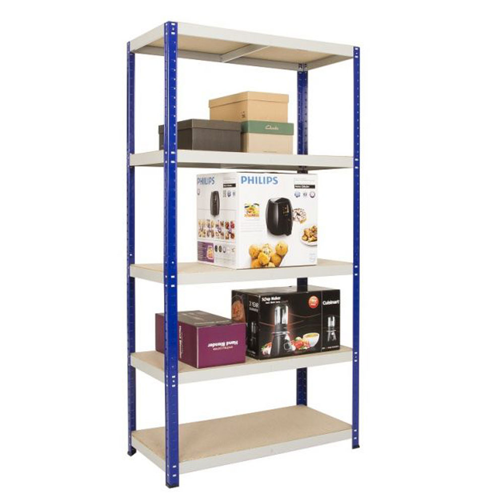 1770mm High Clicka Shelving