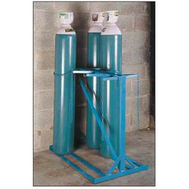 Cylinder Wall / Floor Stands