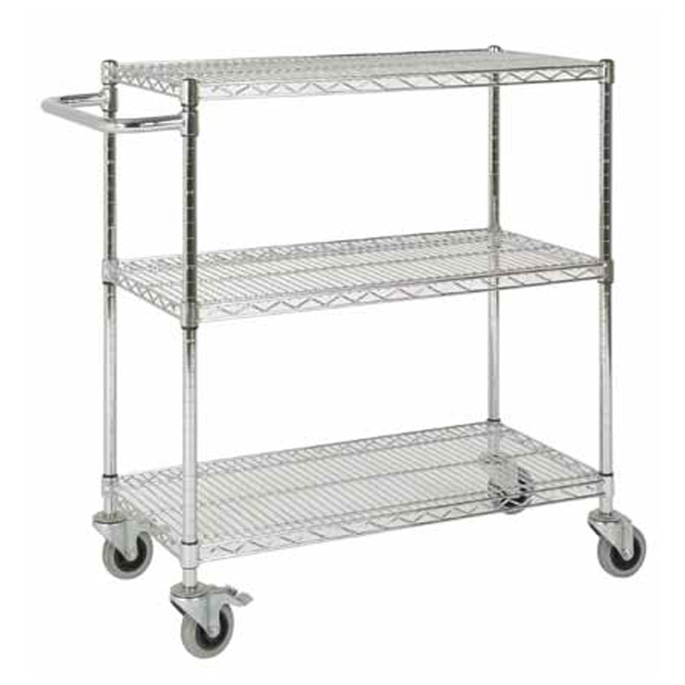 Electrostatic Discharge Trolleys
