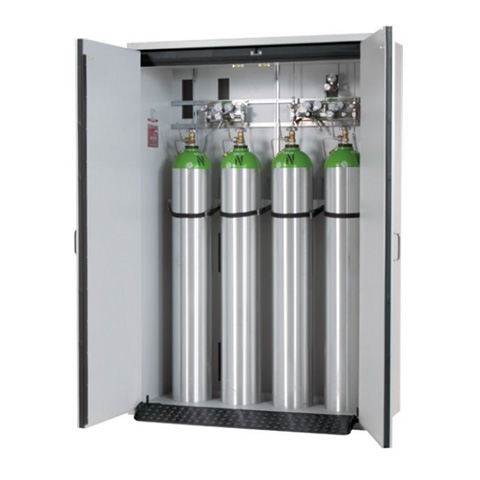 Fire Rated Cylinder Storage Cabinets