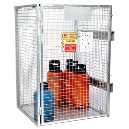 Folding Cages