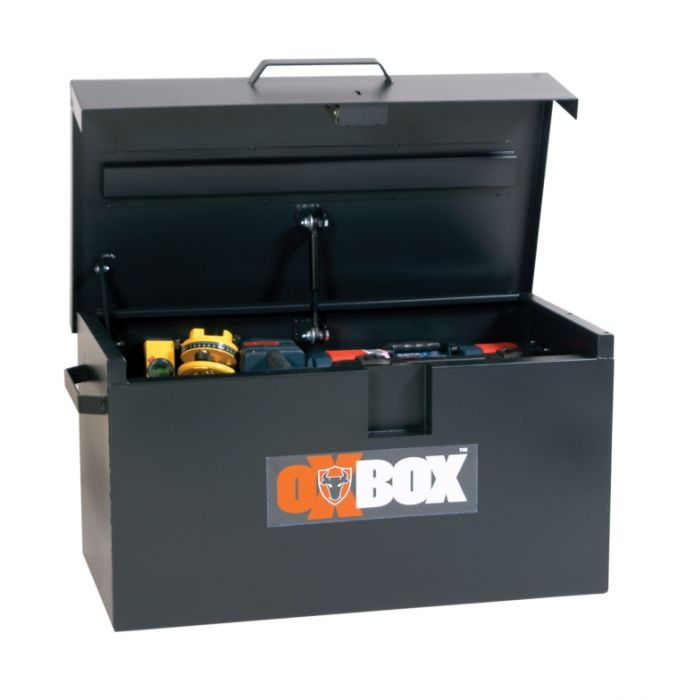 Oxbox Site Boxes