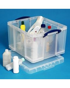 42 litre Really Useful Box - (405x365x280mm internal)