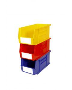 HPB30 - Plastic Storage Bins 140w x 274d x 127h