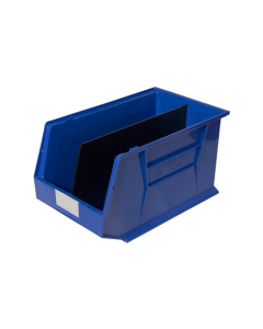 Divider to suit HPB40 Heavy Duty Plastic Storage Bin Divider