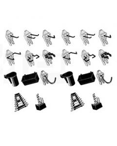 Euroslide - Tool Clip Kits