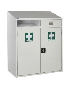 First Aid - Workstations