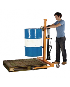 Straddle Drum Mover