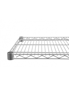 Additional Chrome Wire Shelves