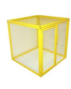 Economy Cages