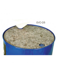 EVO Recycled Absorbent Drum Top Pads
