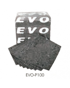 Pack of 100 - Poly-wrapped