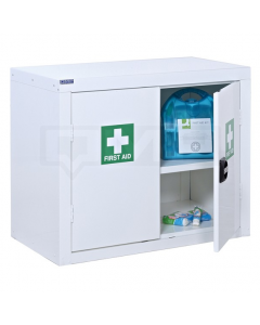 First Aid 255mm Deep Wall Cupboards