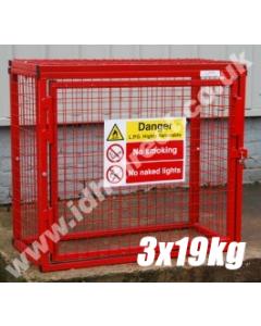 GAS05 - 900H x 1000W x 500D (mm)