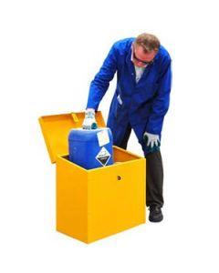Hazardous Substance - Floor Chests