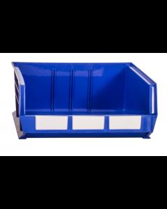 HPB60 - Plastic Storage Bins 415w x 375d x 179h