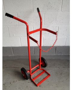 ESCT07 - Econ. Single Cylinder Trolley - Oxy or Acetylene