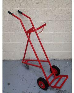 E3SCT09 - Econ 3 Wheeled Single Cyl Trolley - Oxy or Acetylene
