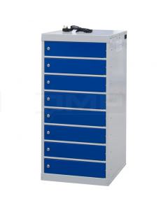 Laptop Charging Lockers