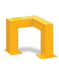 Low Level Barriers - Corner Protectors