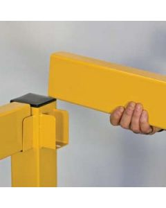 Lift Out Rail Barriers - Universal Rails