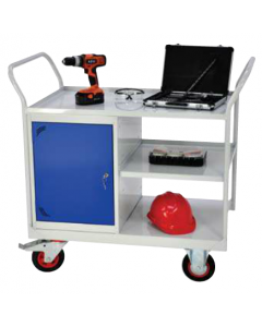 Mobile Maintenance Trolleys