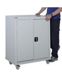 Workplace - Mobile Cupboards