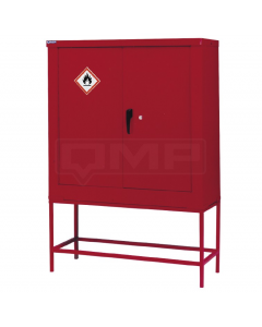 Petroleum & Flammable Liquids - Security Cupboards