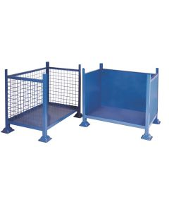 Open Fronted Pallets