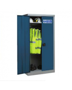 Personal Protective Equipment - Clothing Cupboards