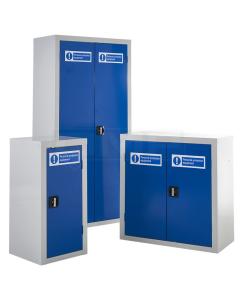 Personal Protective Equipment - Floor Cupboards