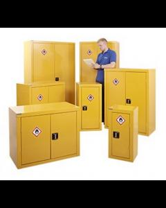 Hazardous Substance - Floor Cupboards