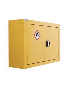 Hazardous Substance Wall Cupboards