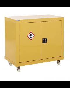 Hazardous Substance - Mobile Cupboards
