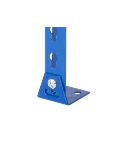 Heavy Rivet Shelving Floor Fixing Kit