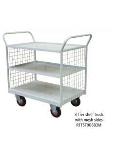 Shelf Trucks