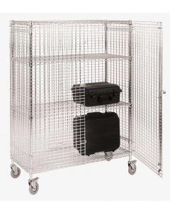 Perma Plus Security Cages