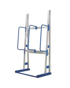 Vertical Storage Racking