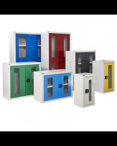Vision Door - Floor Cupboards