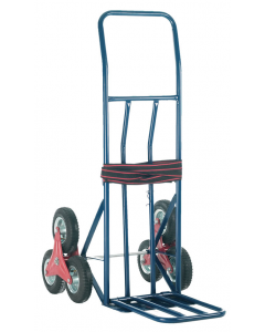 GI360Y Wide Stairclimber 150kg capacity