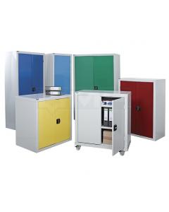 Workplace - Floor Cupboards