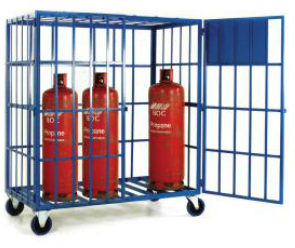 Transporting Dangerous Substances