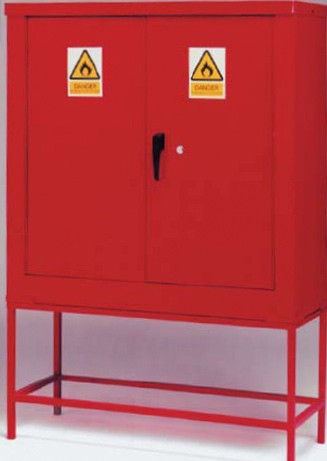 How to Control Hazardous Substances in the Workplace
