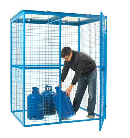 How to Store Flammable Liquids On-Site