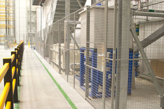 How to Use Mesh Partitioning Effectively For your Business
