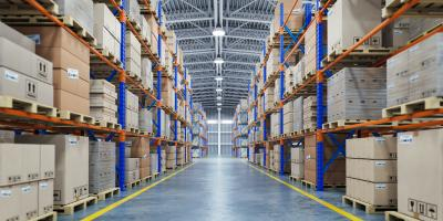 Warehouse Safety – Optimising Workspace