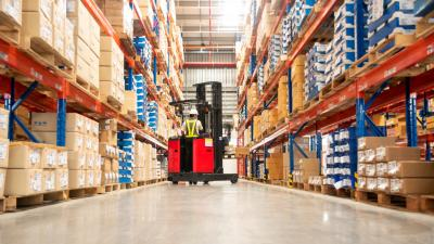 Finding The Right Workplace Storage