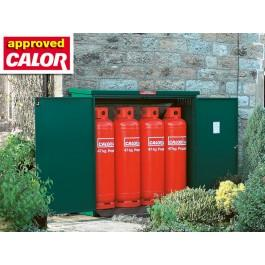 How to Reduce the Risks of Gas Cylinders